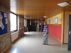 a somewhat older schoolboy (mgheiss) Tags: klaus schule schuljunge schoolboy canon ixus 870is