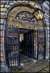 Kilmainham Gaol - Dublin (Ireland) (Dorron) Tags: urko dorronsoro sagasti dorron nikon d3s donostia san sebastian gipuzkoa guipuzcoa euskal herria euskadi basque country pais vasco irlanda ireland dublin kilmainham gaol museum museo museoa prison carcel kartzela