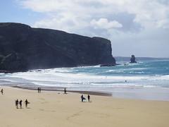 SurferParadise (52er Bild) Tags: portugal arrifana beach costavicentina 52erbild udo steinkamp coast ocean europe atlantic atlantik westcoast holiday travel surfer surf surfen wellen waves brandung udosteinkamp shore
