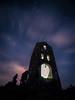 Midnight Minions (Timothy Gilbert) Tags: nightsky bodminmoor cornwall astrophotography wideangle minions mine m43 ultrawide panasonic laowacompactdreamer75mmf20 microfournerds microfourthirds gx8 imagestacking lumix