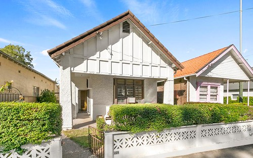 279 Avoca St, Randwick NSW 2031