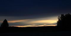Sunset_2018_06_03_0007 (FarmerJohnn) Tags: sunset auringonlasku taivas sky evening iltataivas taivaanranta pilvet clouds colors colorful värikäs kesä summer kesäkuu june suomi finland laukaa valkola anttospohja canon5dmarkiii canonef24105l40isusm canon 5d markiii juhanianttonen