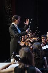 DSC_0442 (fotografia.ofca) Tags: cameratamusicalis guillermorelaño schuman sinfonía cuarta teatro nuevoapolo especial ¿porqueesespecial concierto nikon d90 orquesta