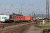 SBB Re 6/6 620 027 Basel Bad (daveymills31294) Tags: sbb re 66 620 027 basel bad baureihe cargo 11627