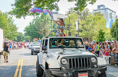 2018.06.09 Capital Pride Parade, Washington, DC USA 03140