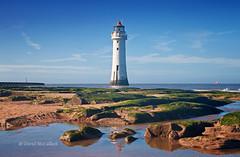 Perch Rock Lighthouse (DMC Photogallery) Tags: perchrock lighthouse newbrighton seaside coast shore