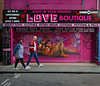 Passion Killer (Dave_Davies) Tags: manchester street candid love boutique sex couple man woman