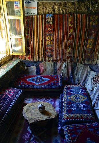 Fairy Chimney Room