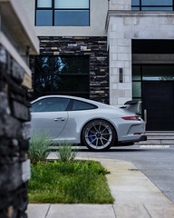 Porsche 991.2 GT3 on ANRKY AN22 (wheels_boutique) Tags: porsche 9912 gt3 anrky anrkywheels an22 twopiece seriestwo series2 forged wheels wheelsboutique wheelsboutiquecom teamwb fitment