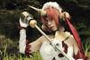 IMG_0241 (Kachiol) Tags: fatestaynight fgo 佛蘭肯斯坦 廢墟 cosplay 肯娘 canon 50mm14art 80d