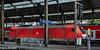 """Mit dem Schienenbus """"Rund um Aachen"""" (Günter Hentschel) Tags: schienenbus euregiobahn aachenhauptbahnhof akeeisenbahntouristik ake rot eisenbahn bahnhof lok lokführer diesellok elok deutschland germany germania alemania allemagne europa aachen aachendeutschland euregio rundumaachen hentschel flickr outdoor mai mai2018 2018 5 zug lokomotive"""