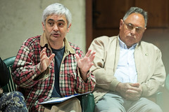 Encuentro de Economía Social y Solidaria en el Mundo Rural