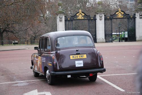 Кеб Таксі Лондон InterNetri United Kingdom 0294