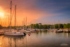 Haukilahti sunset (Joni Salama) Tags: meri vesi auringonlasku valo vene espoo suomi haukilahti esbo uusimaa finland fi sea water sunset light boat