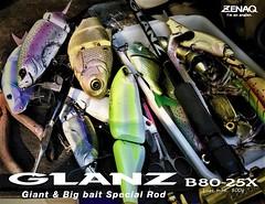 GLANZ B80-25X (ZENAQ) Tags: glanz