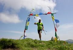 IMG_5809 (Marcia dei Tori) Tags: 2018 montespigolino italy skyrun marciadeitori mdt2018 caicarpi appennino appenninomodenese januacoeli paololottini running mountain italia emiliaromagna run sky flag tibetanflag