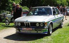 "BMW E3  3.0 Si ""Alpina"" (peterolthof) Tags: peterolthof klazienaveen oldtimerdag 652018"