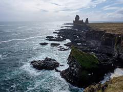 Malarif (Dominique Schreckling) Tags: 2018 europe iceland islande snaefellsnes westernregion is