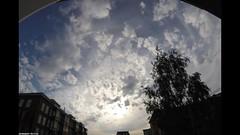 Timelapse 9, Clouds (J Saari) Tags: video timelapse gopro clouds sky turku finland