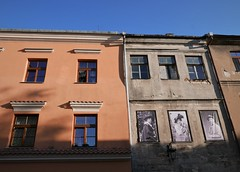 Facade 1 (roomman) Tags: 2018 lublin city town weekend trip facade
