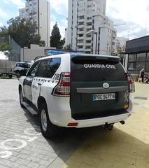 GUARDIA CIVIL (POLICE) SEVILLA (DAGM4) Tags: sevilla andalucía guardiacivil españa europa espagne europe espanha espagna espana espanya espainia spain spanien police policía polizia polizei policie polis politi politie 2018 cmil