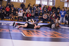 2017-18 - Wrestling (Girls) - Individual Championships -070 (psal_nycdoe) Tags: championships athletic league individual championship barr chrisbarr brooklyn technical grils 201718wrestlinggirlsindividualchampionships nyc new york nycdoe department education psal public schools high school wrestling 201718 girls city chris individuals