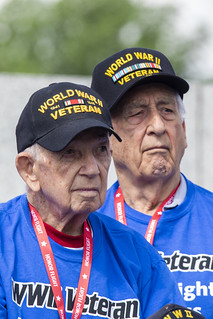 WWII Memorial 6 June 2018  (73) Kentucky Honor Flight 2018
