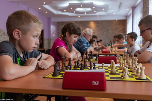Grand Prix Spółdzielni Mieszkaniowej 2018, VI Turniej-102