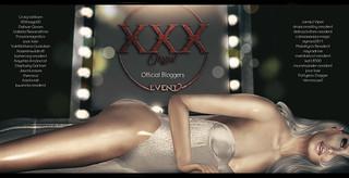 The XXX ORIGINAL EVENT new bloggers