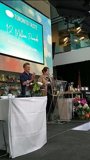 Debra Lawson & Bob Blumer