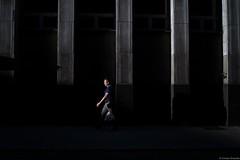 Chorzów 2018 (teesz80) Tags: street photo ulica miasto city town światło light cień cienie shadow shadows architecture architektura człowiek man people sunset zachód słońca polska poland