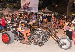Phuket Bike Week 2018 (Phuketian.S) Tags: phuket bike week biker moto motorcycle show event people beauty car truck pickup exhibition thailand portrait retro oldtimer youngtimer sexy hotrod bright color night