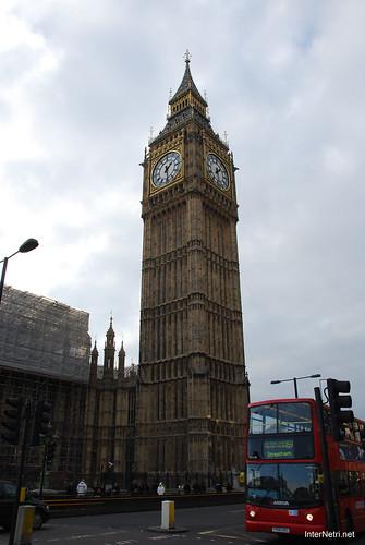 Парламент і Біг Бен Лондон InterNetri United Kingdom 0744