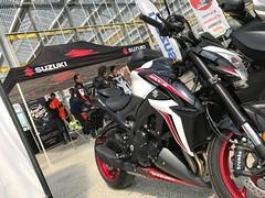 Suzuki 3x4,5 FC