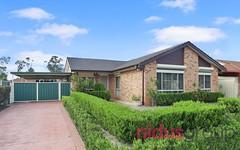 55 Perrin Avenue, Plumpton NSW