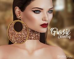 - shanghai - Grazie Jewelry (Whimsical Event) (- ShangHai -) Tags: whimsical secondlife shanghai store second fashion acessory jewelry |