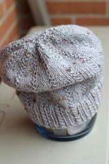 IMG_4783 (gis_00) Tags: hat 2018 knitting hand knitted kirstenjohnstone kusa kusahat handmade handknitted