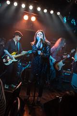 カルメンマキ&OZスペシャルセッション at Crawdaddy Club, Tokyo, 03 Jun 2018, #20 -00834