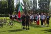 Arezzo 1° Torneo Nazionale Polizie e VV.F (rommy555) Tags: alzabandiera polizia vigilidelfuoco arco arrows frecce compound arezzo gara