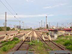 Dresden HBF (Bambizoe) Tags: dresden hbf dresdenhauptbahnhof deutschebahn 2018