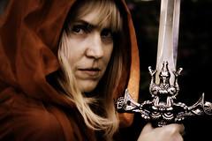 10-2018 (Skarabara) Tags: selfportrait skarabara fantasy 365 365again threewomenproject