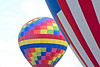Alabama Jubilee 2018 (deanrr) Tags: mosiactilepatterns photoshopelements13 photoshop morgancountyalabama alabamajubilee spring colors patterns hotairballoons balloons 2018
