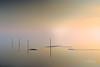 Calima 4 (Mariano Belmar Torrecilla) Tags: murcia marmenor minimalism marinas