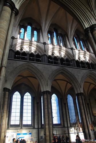 Солсберійський собор, Англія InterNetri United Kingdom 284