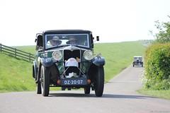 Riley 9 Monaco 1933 (DZ-20-07) (MilanWH) Tags: riley 9 monaco 1933 nine dz2007