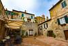 Pienza-005 (bonacherajf) Tags: italia italie valdorcia toscane pienza cité