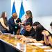 """Presentación del Programa Conjunto """"Abordando la Inclusión Laboral para Personas con Discapacidad en Guatemala"""" ante la Plataforma Nacional de PcD y otras organizaciones"""