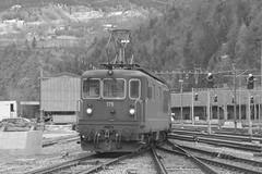 brig #14 (train_spotting) Tags: brig valais bernlotschbergsimplon blscargoag bls re4251799chblsc re44179 bern nikond7100