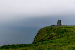 The Emerald Isle (KVSE) Tags: ocean cliffsofmoher atlantic ireland atlanticocean emerald emeraldisle