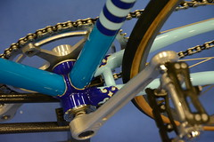 CR2018-0556 Hetchins Magnum Opus Pista 1990 - Baylis - Brent Barrow (kurtsj00) Tags: hetchins magnum opus pista 1990 baylis brent barrow classic rendezvous 2018 vintage lightweight bicycles bike